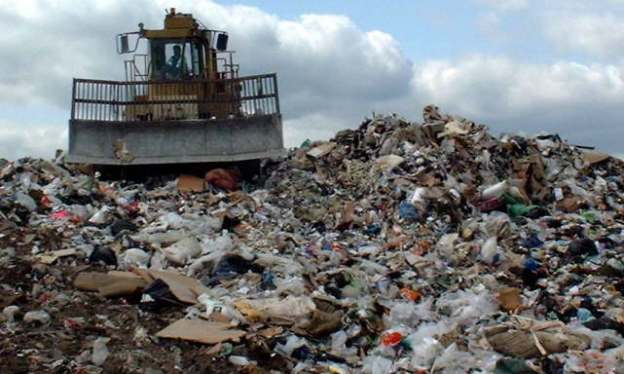 landfill in South Carolina