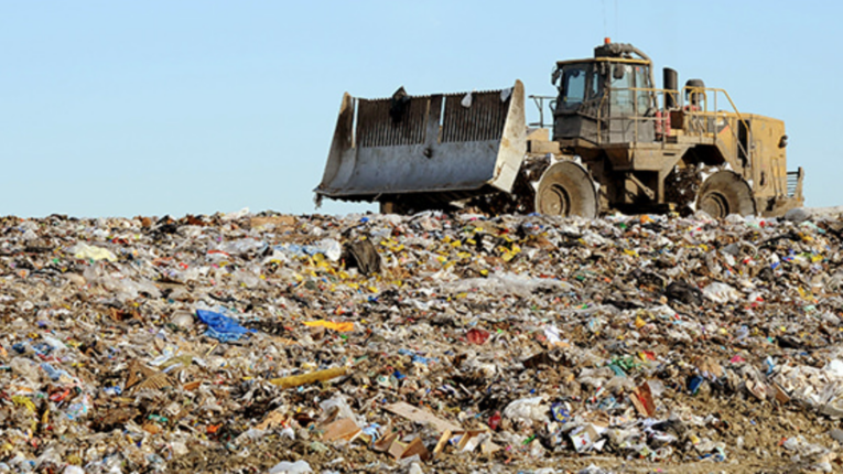 Waco waste